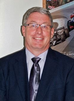 Tim O'Hearn, County Administrator