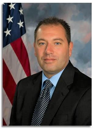 District Attorney Joe Fazzary