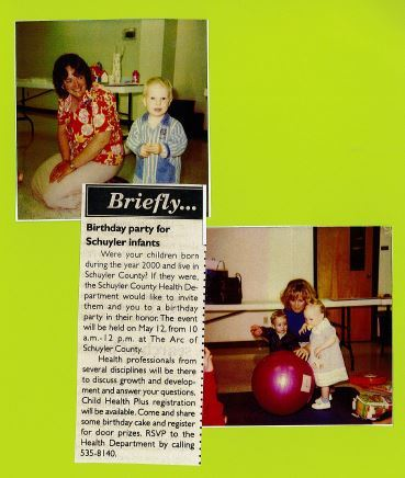 BirthdayPartyInfants2001